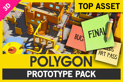 POLYGON - Prototype Pack