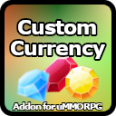 Custom Currency for uMMORPG