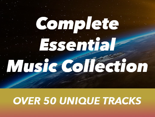 Complete Essential Music Collection