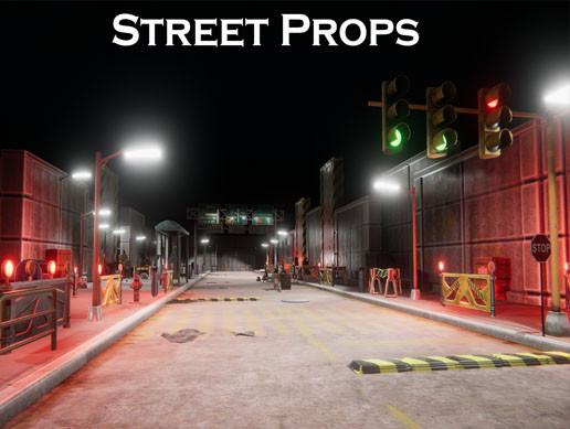 Street Props1