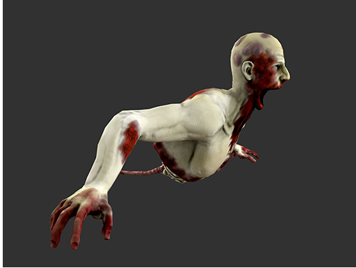 Dead Man X