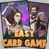 Easy Card Game