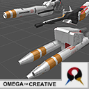 Omega Weapons