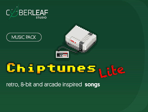 Chiptunes Lite - Music Pack