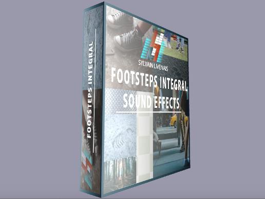 Footsteps Integral