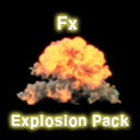 Fx Explosion Pack