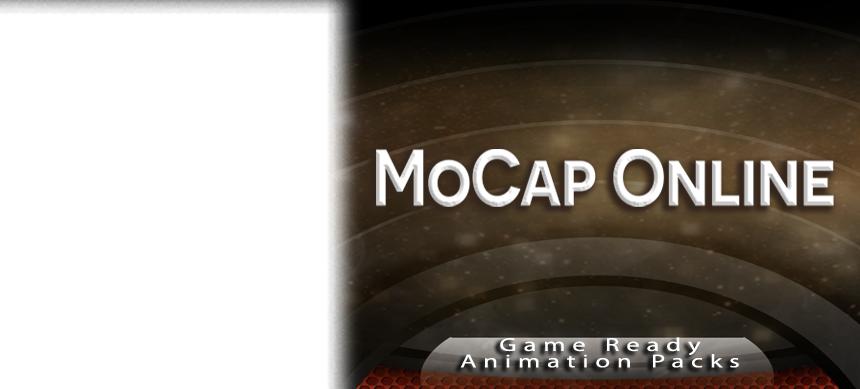 MoCap Online - Asset Store