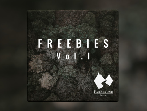 Freebies Vol. 1 | Free Orchestral Game Music
