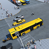 Urban Traffic System Full Pack