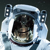 PBR Character Astronaut