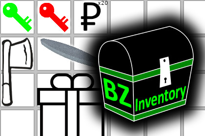 Bz Inventory