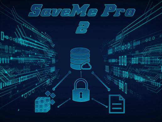 SaveMe Pro 2 - Save your game!
