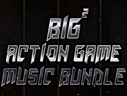 Big Action Music Bundle 2 (Powerful, Dynamic, Energetic)