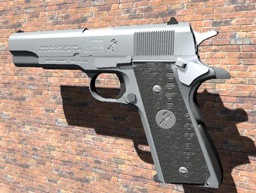 M1911 HD