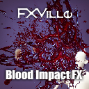 FXVille Blood Impact FX Pack