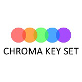 Chroma Key Set v1.1