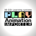 PLAY Animation Importer for Unity