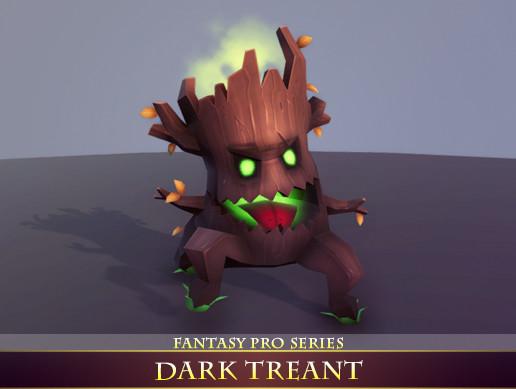 Dark Treant
