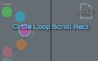 UGUI Circle Loop Scroll Rect - Asset Store