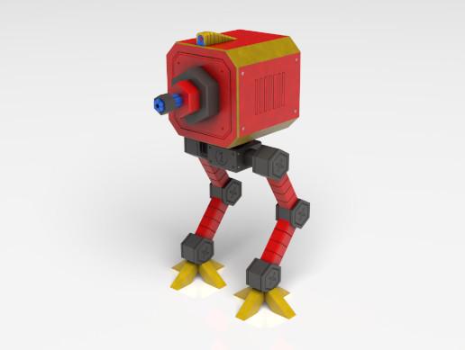 Ostro Bot