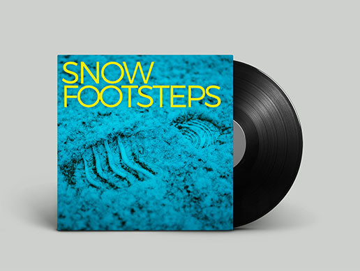 Footsteps - Snow
