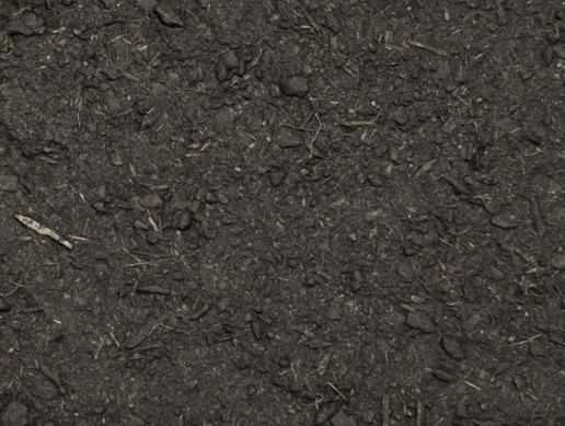 PBR Soil Ground Material 2