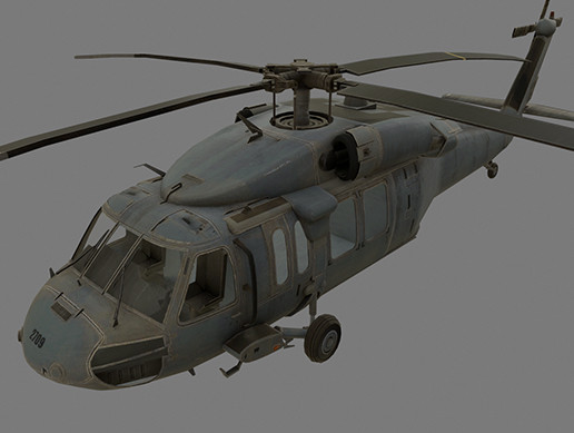 Helicopter pack 2.