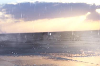 Realistic Rain FX