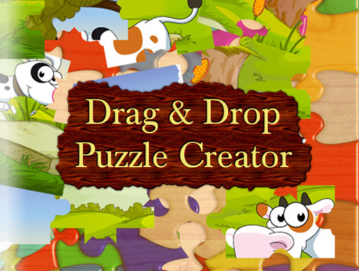 Drag And Drop Puzzle Creator - Asset Store