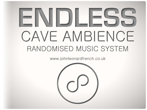 Endless Cave Ambience