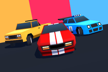 Casual Vehicles Pack