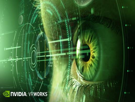 NVIDIA® VR Samples - Asset Store
