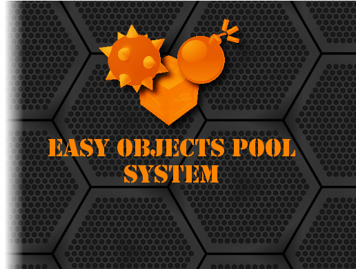 Easy Objects pool
