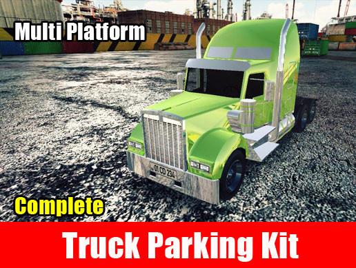 Truck Parking Kit