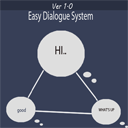 Easy Dialogue System