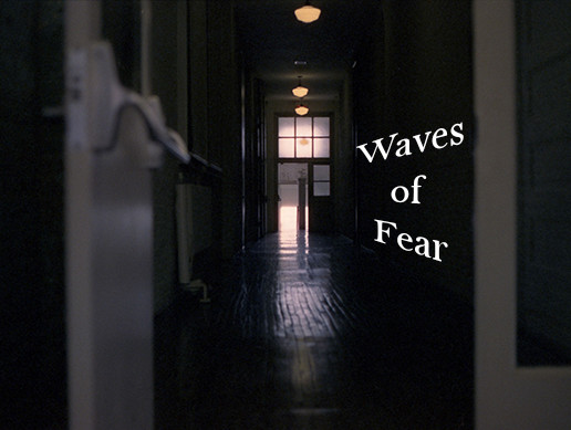 Waves of Fear – Creepy Ambience