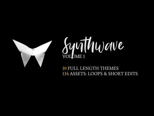 Synthwave - Volume 1