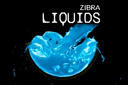 Zibra Liquids, Free