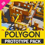 POLYGON - Prototype Pack