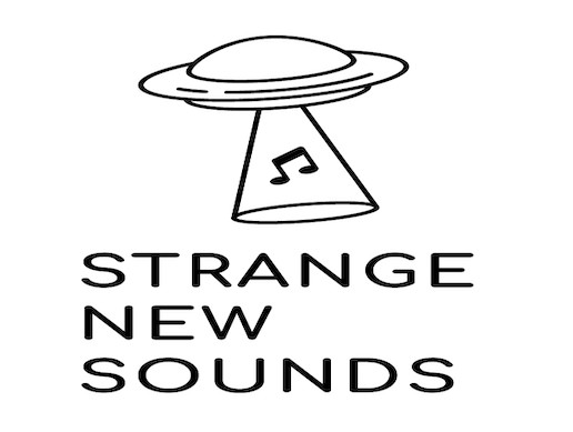Strange New Sounds - Sci-fi Adventure Pack