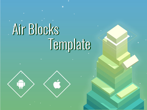 Air Blocks Template