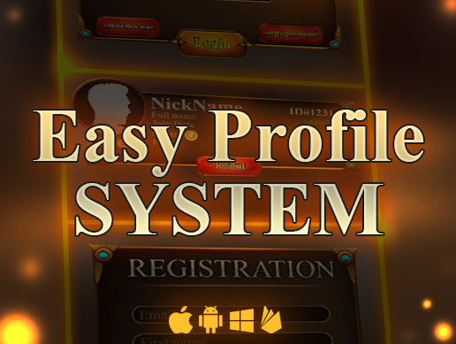 Easy Profile System