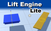 Lift Engine Lite