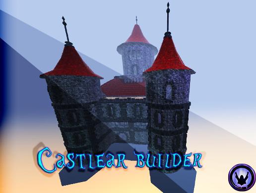 Castlear builder