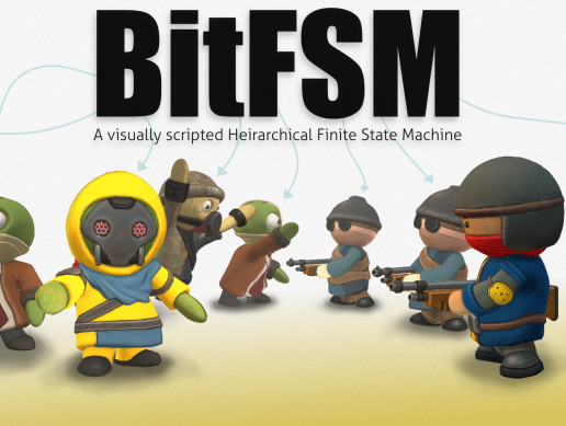BitFSM