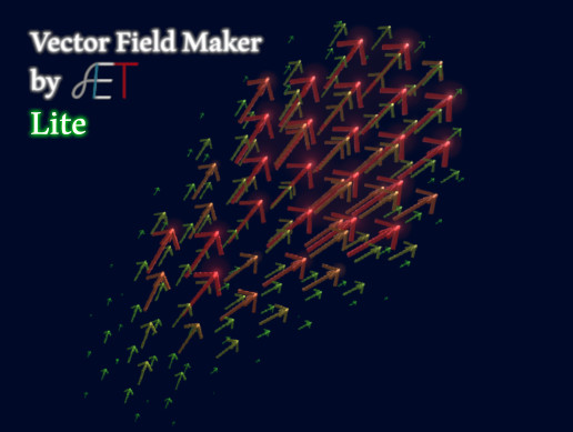 Vector Field Maker Lite