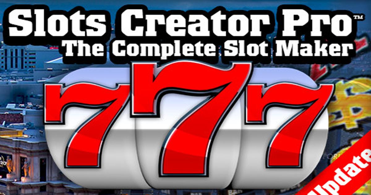 Slots Creator Pro