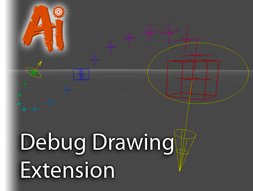 Debug Drawing Extension