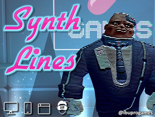 Synth Lines