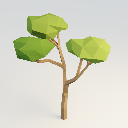 Stylized Tree Pack